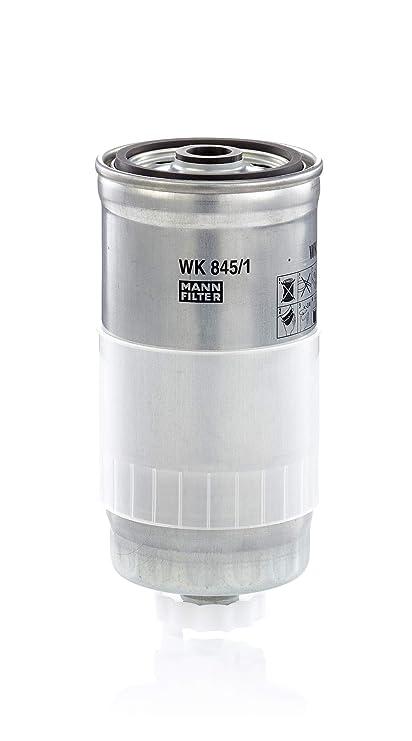 Mapco 62852 Filtro combustible