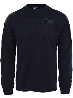 Longsleeve Men THE NORTH FACE Fine 2 T-Shirt LS  Amazon.co.uk  Clothing f8c9fde62b77