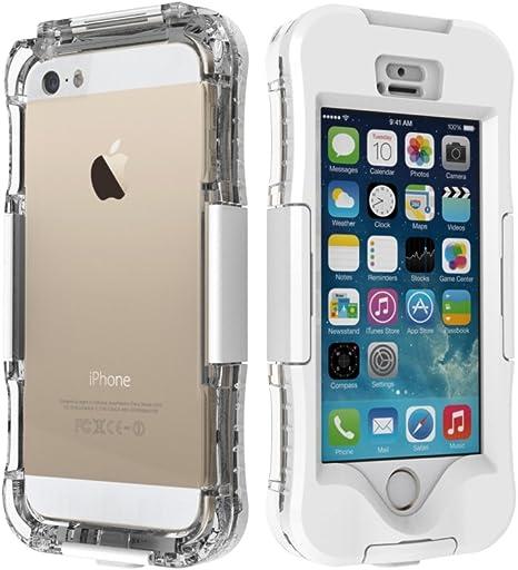 custodia iphone se waterproof