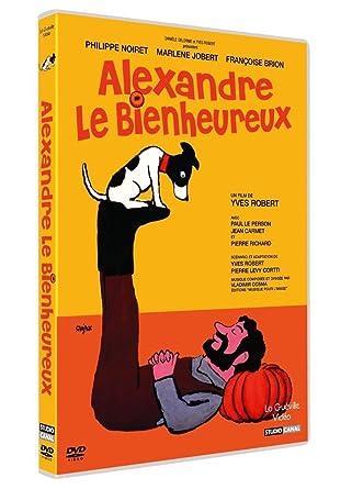 GRATUITEMENT BIENHEUREUX TÉLÉCHARGER ALEXANDRE LE