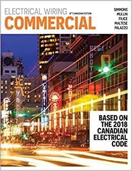 Terrific Electrical Wiring Commercial Ray Mullin Phil Simmons Sam Maltese Wiring Database Wedabyuccorg