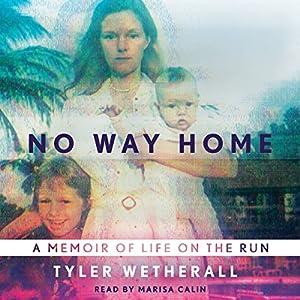 No Way Home Hörbuch