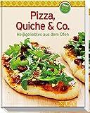 Pizza, Quiche & Co. (Minikochbuch): Heißgeliebtes aus dem Ofen