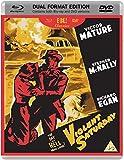 Violent Saturday (Eureka Classics) (Dual Format Edition) [Blu-ray + DVD] [1955]