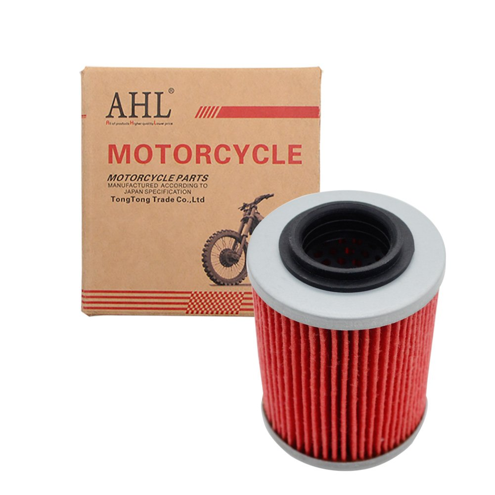 AHL 152 Oil Filter for CAN-AM Outlander Max 650 EFI XT 650 2009-2016