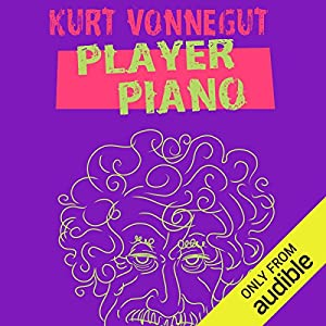 Player Piano Hörbuch