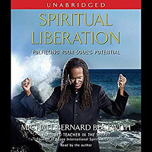 Spiritual Liberation Audiobook