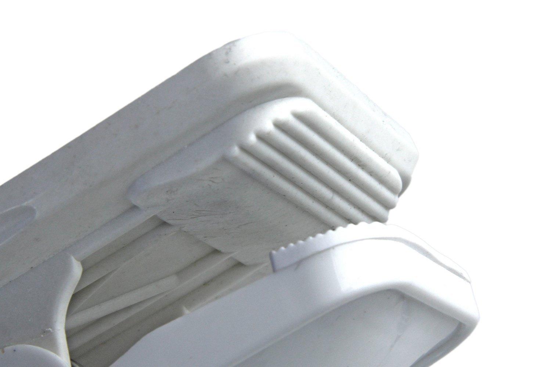 Standventilator Durchmesser 40 cm leiser Tisch-Ventilator Säulen ...