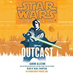 Outcast: Star Wars Legends (Fate of the Jedi) | Aaron Allston