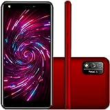 """Smartphone Positivo Twist 4 S514 64GB Dual Chip 5.5"""" - Vermelho"""
