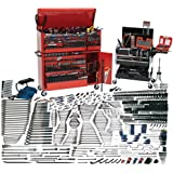 JH Williams WSC-1390TB 1390-Piece Mammoth Tool Set Complete