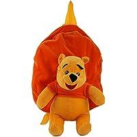 Jassi International Kids School Bag Soft Plush Backpack Cartoon Toy, Children's Gifts Boy Girl/Baby/ Decor School Bag for Kids