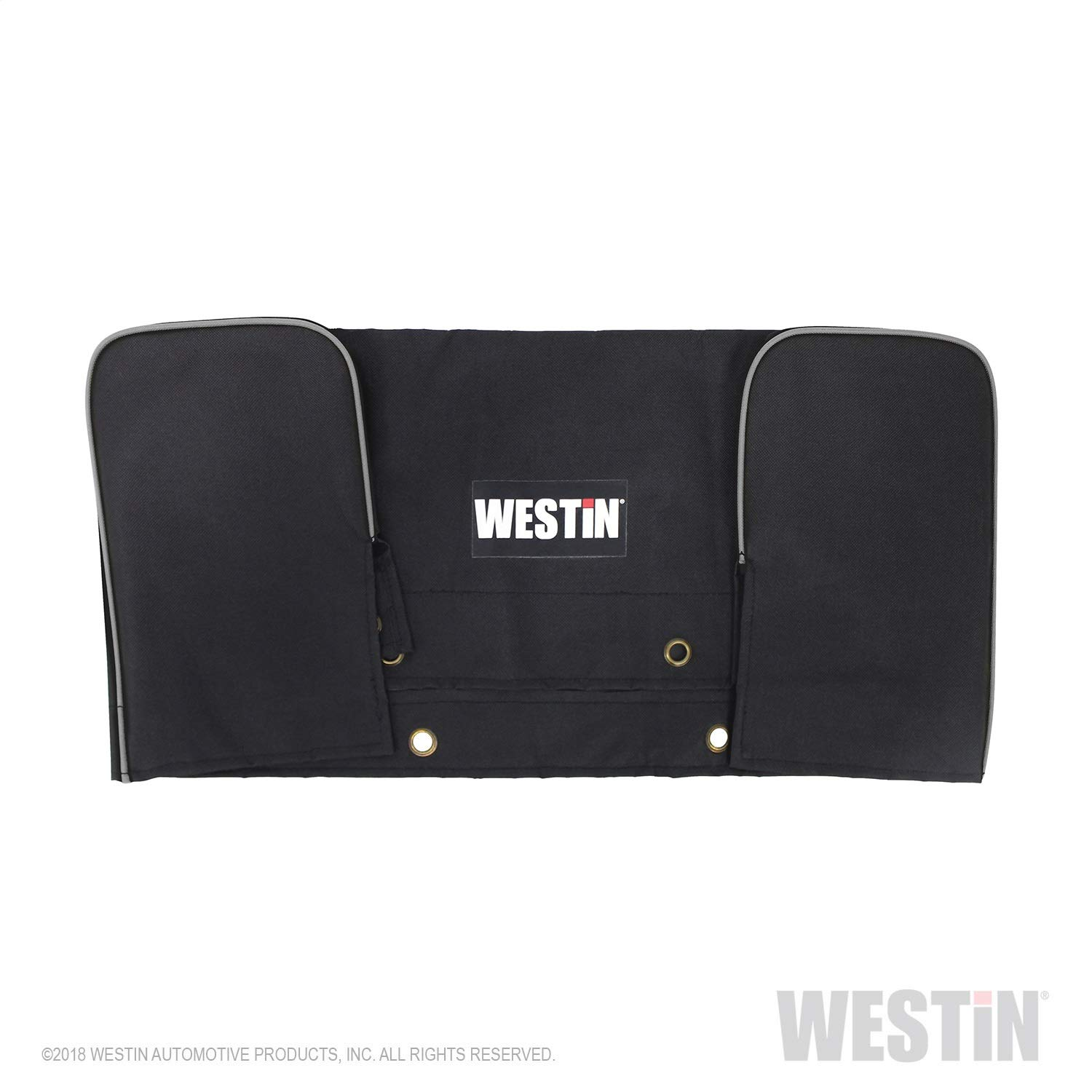 T-MAX 47-3230 Winch Cover with Logo Westin Automotive Products Inc.