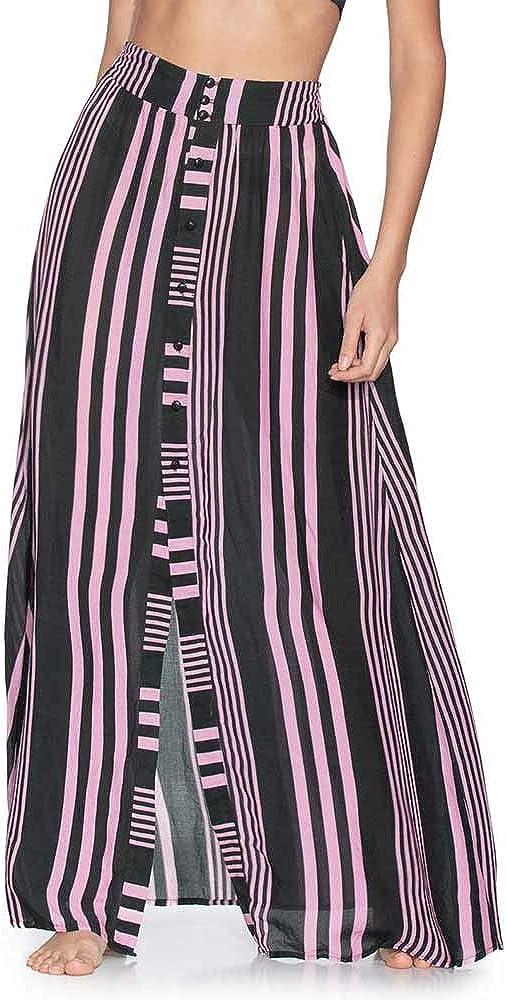Image of Active Skirts Maaji Cray SEA Long Skirt