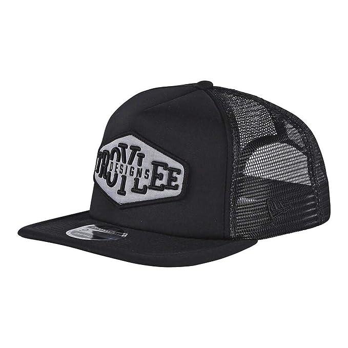 Amazon.com  Troy Lee Designs Men s Highway Snapback Adjustable Hats ... c589562ca0a3