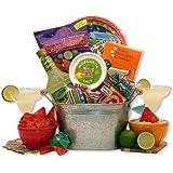 Amazon margarita craze margarita gift basket gourmet margarita gift basket solutioingenieria Image collections