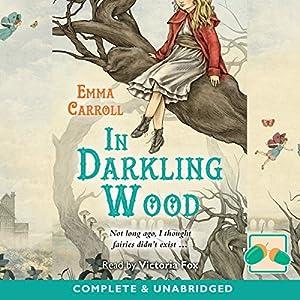 In Darkling Wood Audiobook