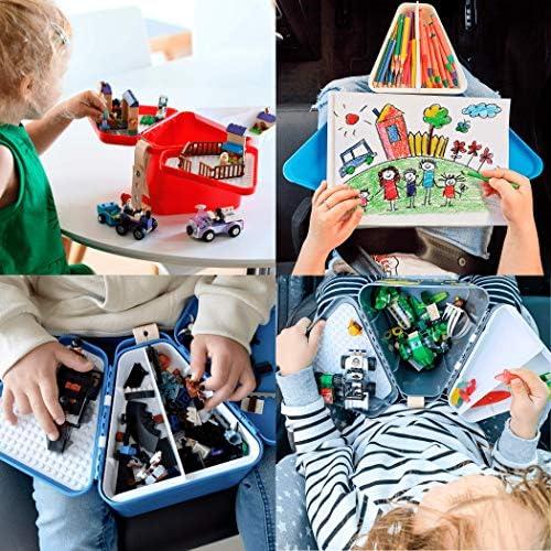 KINDE AUTOFAHRT SPIELTISCHE Unterlage Reise Ablage Spielzeug