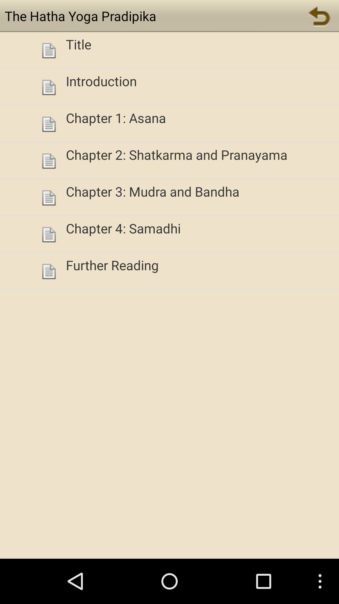 Hatha Yoga Pradipika eBook App: Amazon.es: Appstore para Android