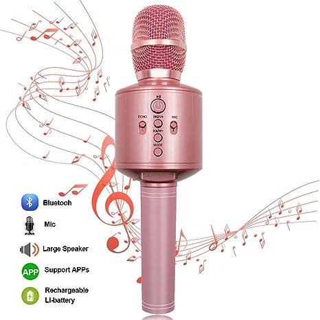 bluetooth microphone app iphone