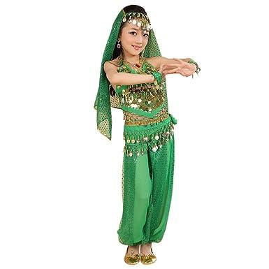 7b7395533 BOZEVON Kid s Stage Costumes