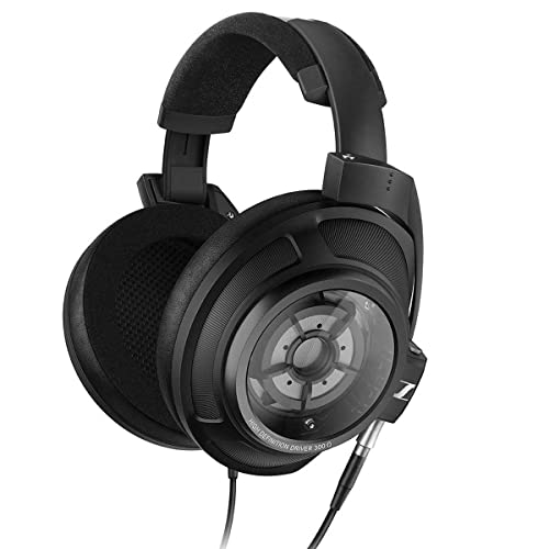 Sennheiser HD 820 Closed-Back Headphone