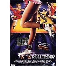Steigler and Steigler ( Desperate Moves (Steigler & Steigler) ) ( Rollerboy ) [ NON-USA FORMAT, PAL, Reg.0 Import - Italy ] by Christopher Lee
