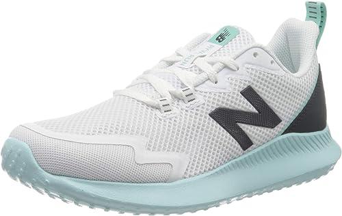 New Balance Ryval Run, Zapatillas de Running para Mujer, Blanco ...