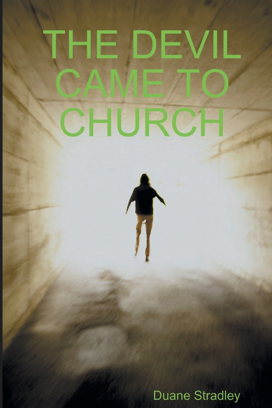 Download The Devil Came to Church PDF