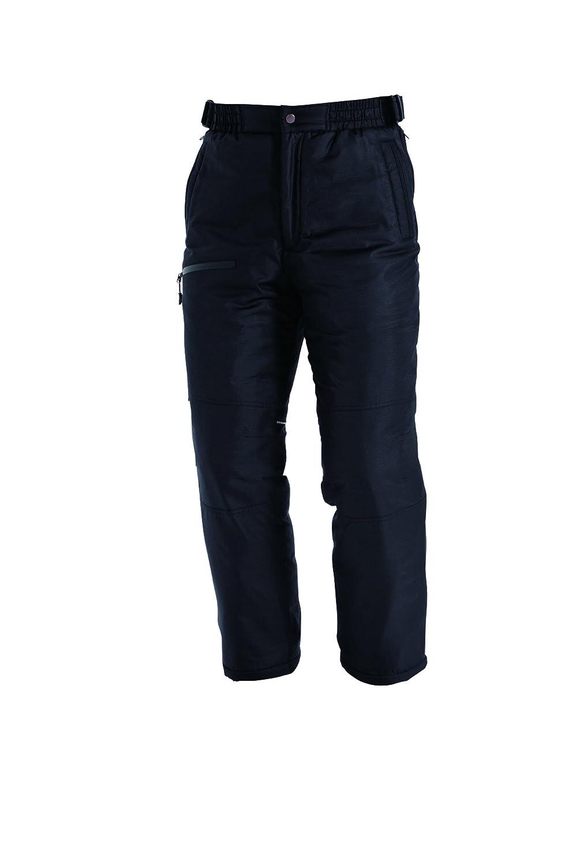BURTLE バートル 防寒パンツ(秋冬用) 7212 ブラック L