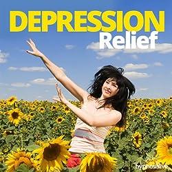 Depression Relief Hypnosis