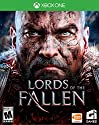 Lords Of The Fallen - Xbox One [Game X-BOX ONE]