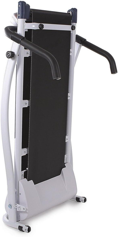SG- Cinta de correr plegable de 900w color blanca: Amazon.es ...