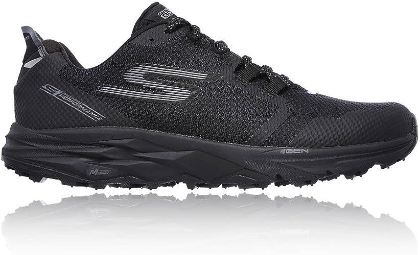 Skechers Schuhe Herren Skechers Go Trail 2 Running Schuhe