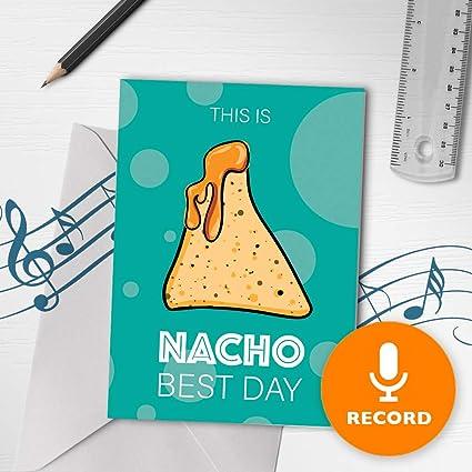 bigDAWGS greetings Divertido consiga la tarjeta bien con la ...