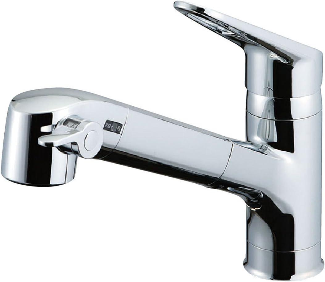 キッチン用水栓の人気おすすめランキング13選【人気メーカーのキッチン水栓も】