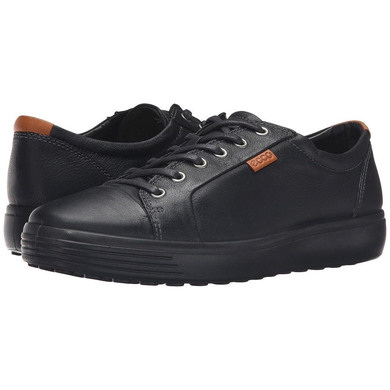 (エコー) ECCO メンズ シューズ靴 スニーカー Soft VII Sneaker [並行輸入品] B0765Z315P