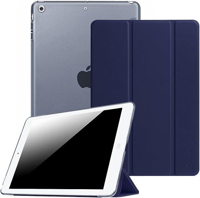 Fintie Funda para iPad Air (2013) / iPad Air 2 (2014): Amazon.es: Electrónica