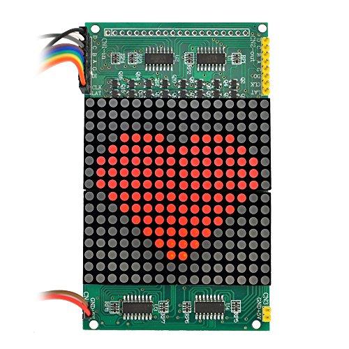 Gowoops Lattice Display Arduino Microcomputer
