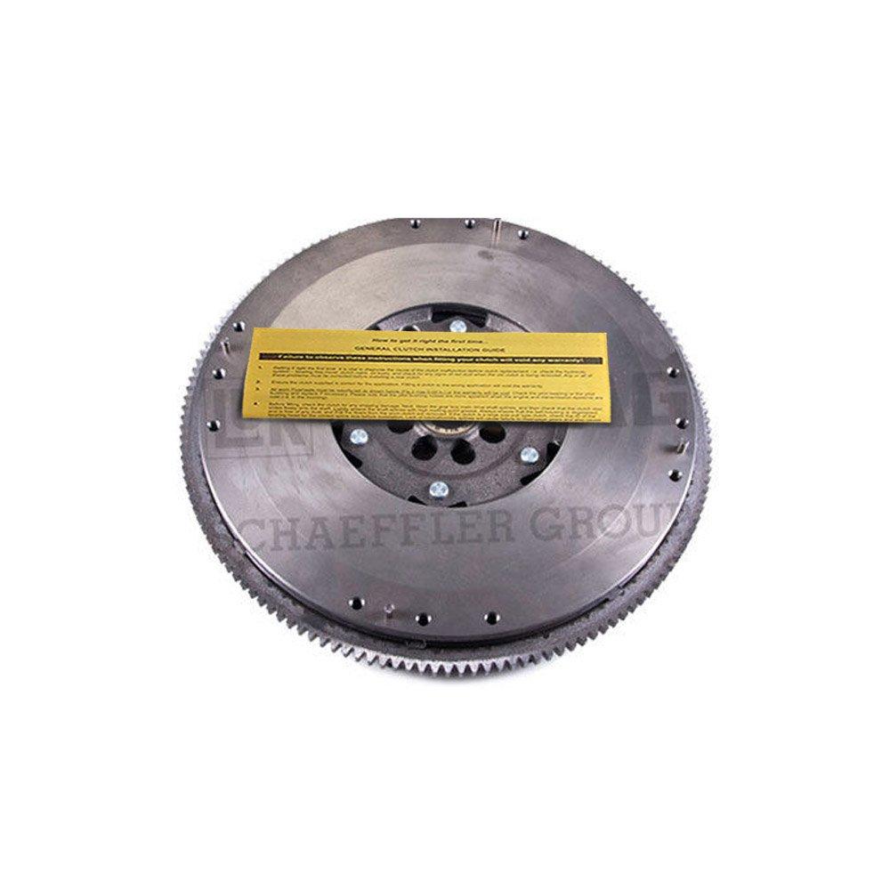 LUK DMF DUAL MASS FLYWHEEL fits 2005-2010 NISSAN FRONTIER XTERRA 4.0L 6CYL
