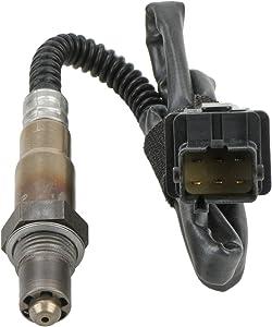 Bosch 17044 Oxygen Sensor, Original Equipment (Porsche)