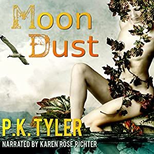 Moon Dust Audiobook
