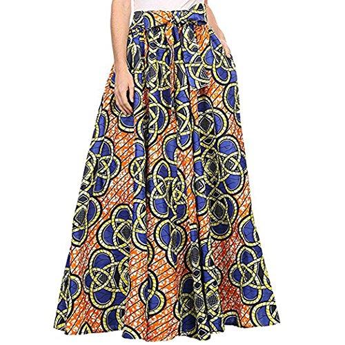 long african dress styles - 3
