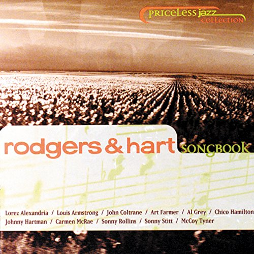 Priceless Jazz: Rodgers And Ha...