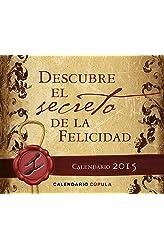 Descargar gratis Calendario Sobremesa Descubre El Secreto 2015 en .epub, .pdf o .mobi