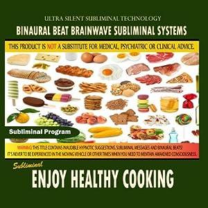 Enjoy Healthy Cooking