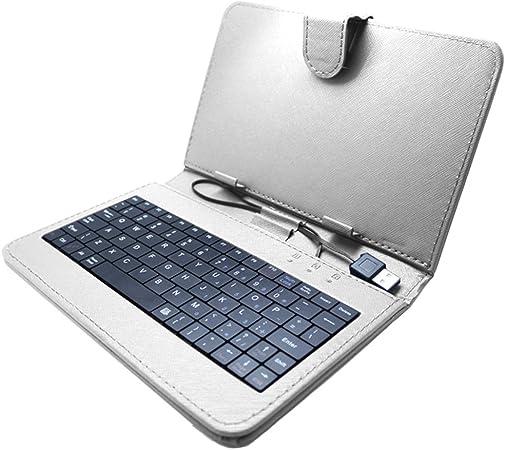 Sdeals - Funda universal para tablet de 7