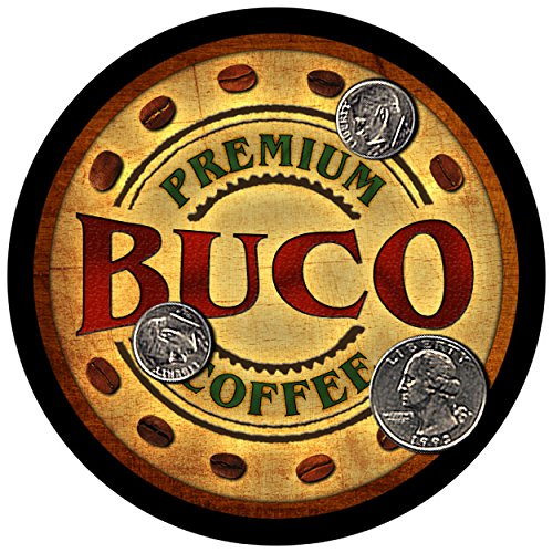 buco-family-coffee-rubber-drink-coasters-set-of-4