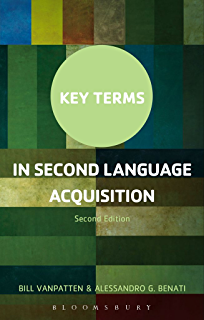 The sounds of language an introduction to phonetics learning about key terms in second language acquisition fandeluxe Choice Image
