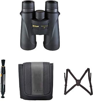 Nikon Monarch 5 12x42 Negro Prism/ático